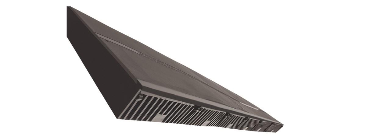 CertainTeed® Intake Vent - Residential Roofing - CertainTeed
