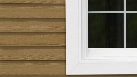 Great Exterior Window Trim Accent Certainteed